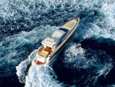 Luxury Motoryachts