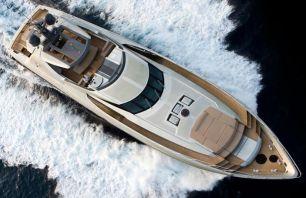Motor Yacht Charter in Turkey