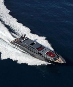 Motoryacht Charter Contact