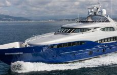 Motor Yachts Charter
